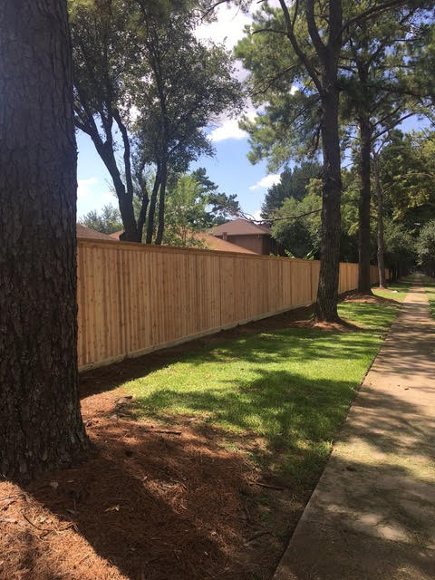 Fence Contractor