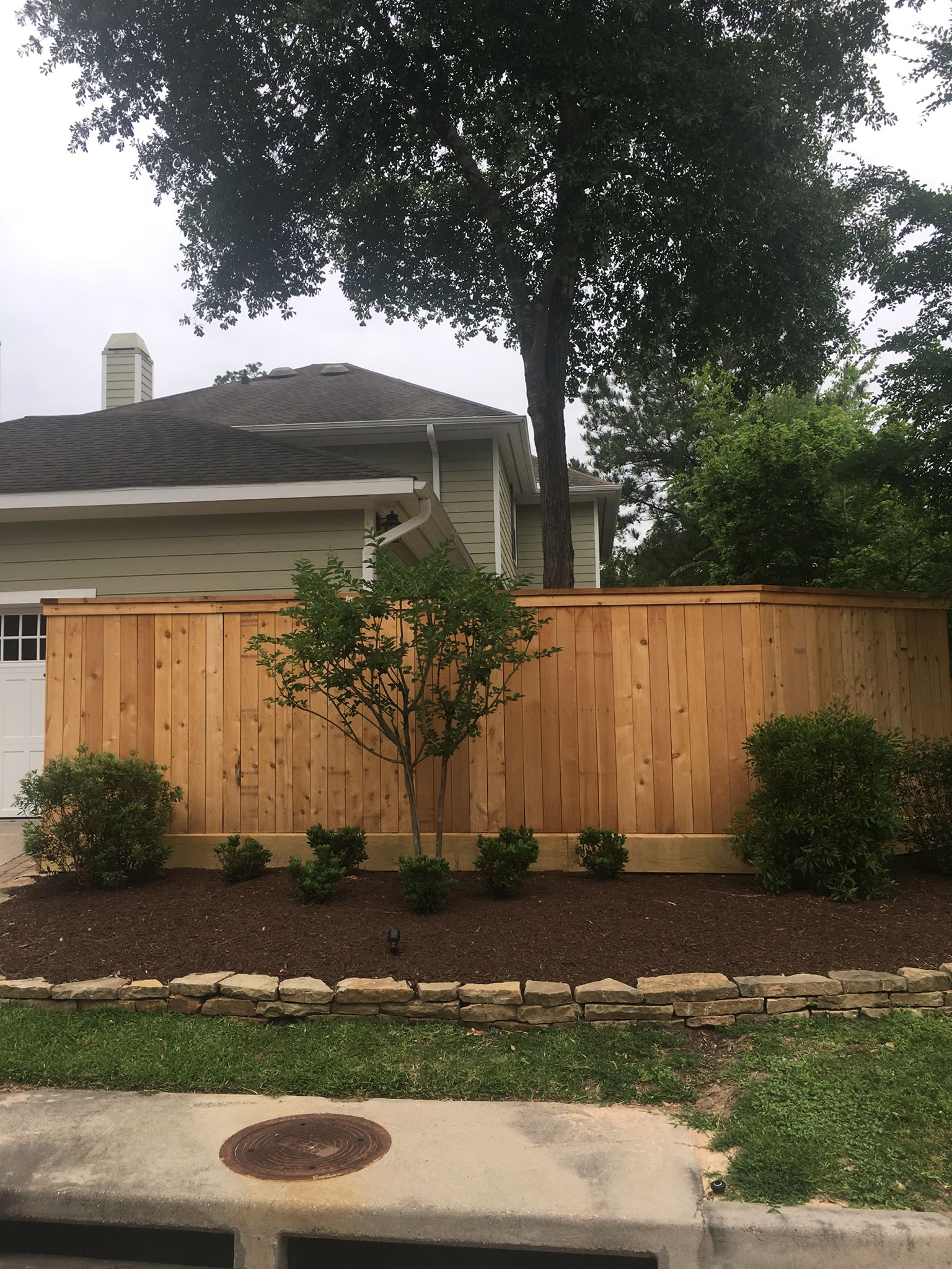 Fence Installation Near Me
