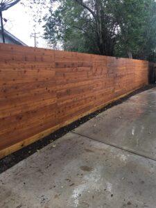 Spring-Texas-Fence-Company
